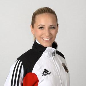 Sophie, Foto: Kata Team Germany