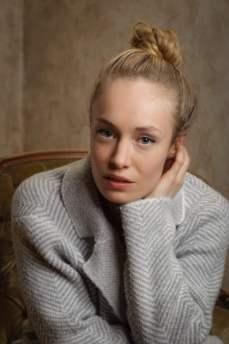 Katharina Heyer, fotografiert von D.R. Heidinger