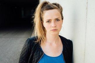 Sarina Radomski; Foto Copyright Franz Grünewald 2016
