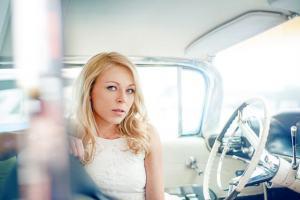 Anna Ewelina; Foto: Dennis König
