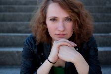 Anna Maria Sosnik; Foto: Marco Fechner