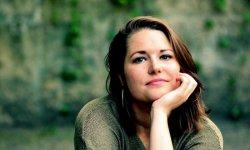 Isabel Meili; Foto Verena Frey