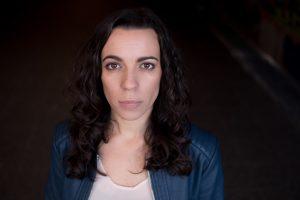 Ana Isabel Mena, Foto von Marco Fechner