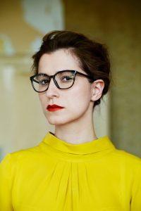 Madeleine Maßmann, Foto Jeanne Degraa