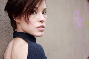 Laura Maria Heid, Foto @Mo Jäger