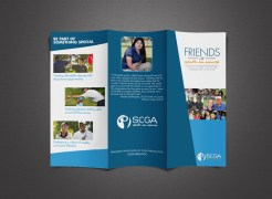 Friends of the YOC Brochure