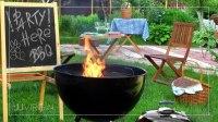 Your Backyard BBQ Menu & Guide - JJ Virgin
