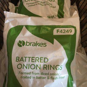 1kg battered onion rings