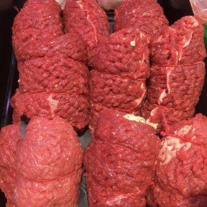 Stuffed Round Steak