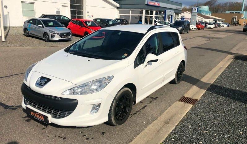 Peugeot 308 1,6 HDi 90 Comfort+ full