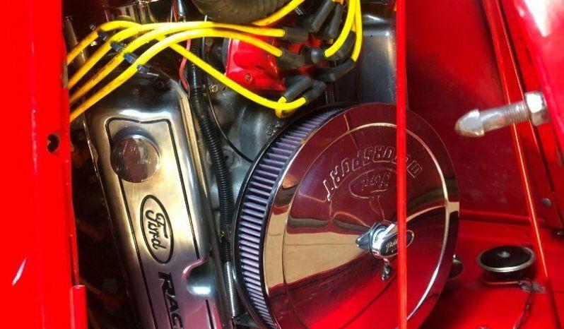 Ford B 3,3 Cabriolet full