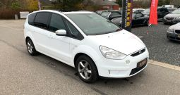 Ford S-MAX 2,0 Trend 7prs 5d