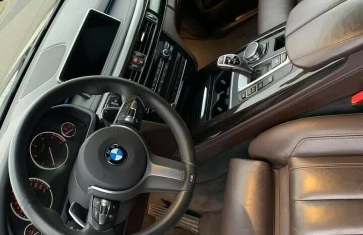 BMW X5 3,0 M50d full