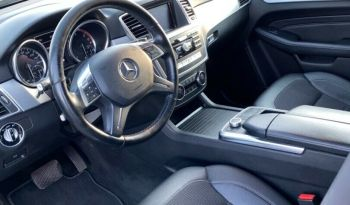 Mercedes ML350 full