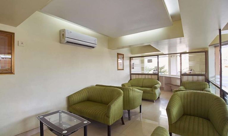 Hotel Jk Regency By Vista Mumbai 2 Star Accommodation In