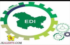 Jammu & Kashmir Entrepreneurship Development Institute (J&KEDI) Recruitment 2018