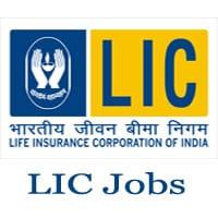 LIC Insurance advisors Jobs in Jammu and Kashmir.