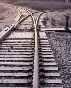 train-track-fork