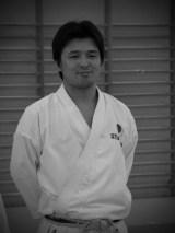 Nemoto Keisuke Sensei