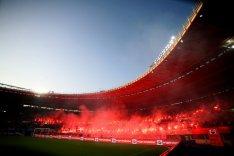 Soccer - Pre Season Friendly - SK Rapid Wien v Liverpool - Gerhard Hanappi Stadium