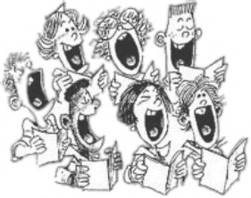Lanesfield Church Choir