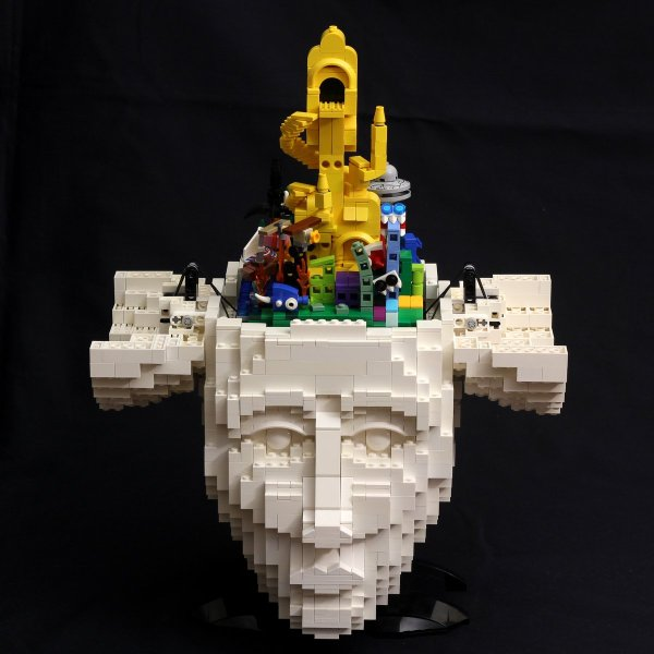 Jk Brickworks Life Of Lego Bricks