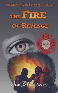 The Fire Revenge book cover