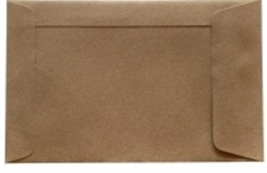 Image of brown envelope