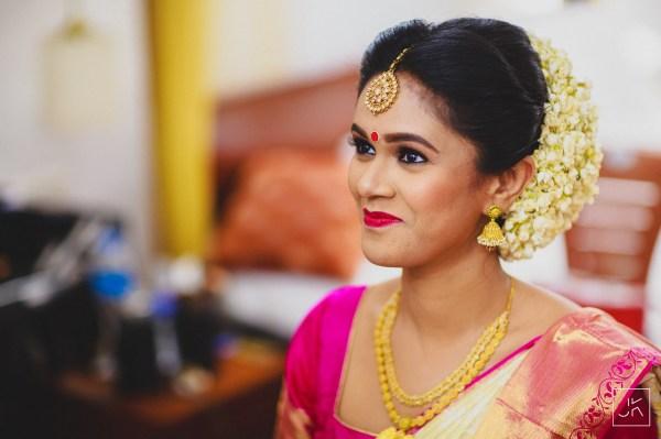 Kerala Hindu Wedding Hairstyles Imgurl