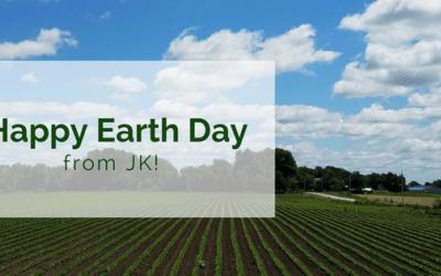 4 Ways We Celebrate Earth Day Everyday