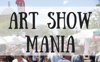 Art Show Mania