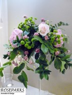 Roseparks - Table Centres