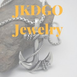 JKDGO Jewelry