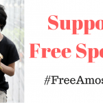 Support Free Speech By Supporting 18-Year-Old Singaporean Dissident Held In Chicago Prison