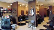 'rose cut salon in clinton