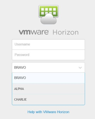Domain filtering limitations with Horizon View 7 - Joey