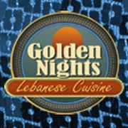 Golden Nights - Facebook Profile Picture