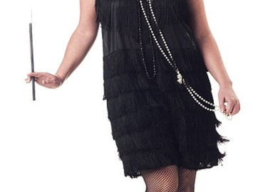 1920s Fashion For Plus Size Women