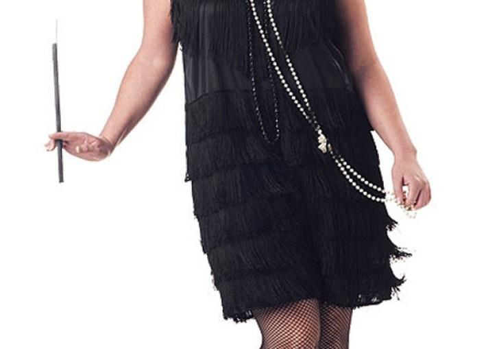 1920s Fashion For Plus Size Women