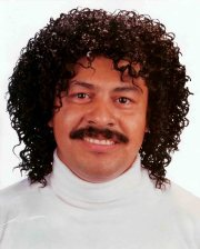 jerry jheri curl curly afro 70's