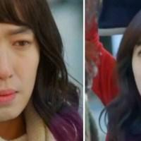 """Saiba o porquê de Jung Kyung Ho está fantasiado de mulher e """"grávido"""" no teaser de """" One More Happy Ending """""""