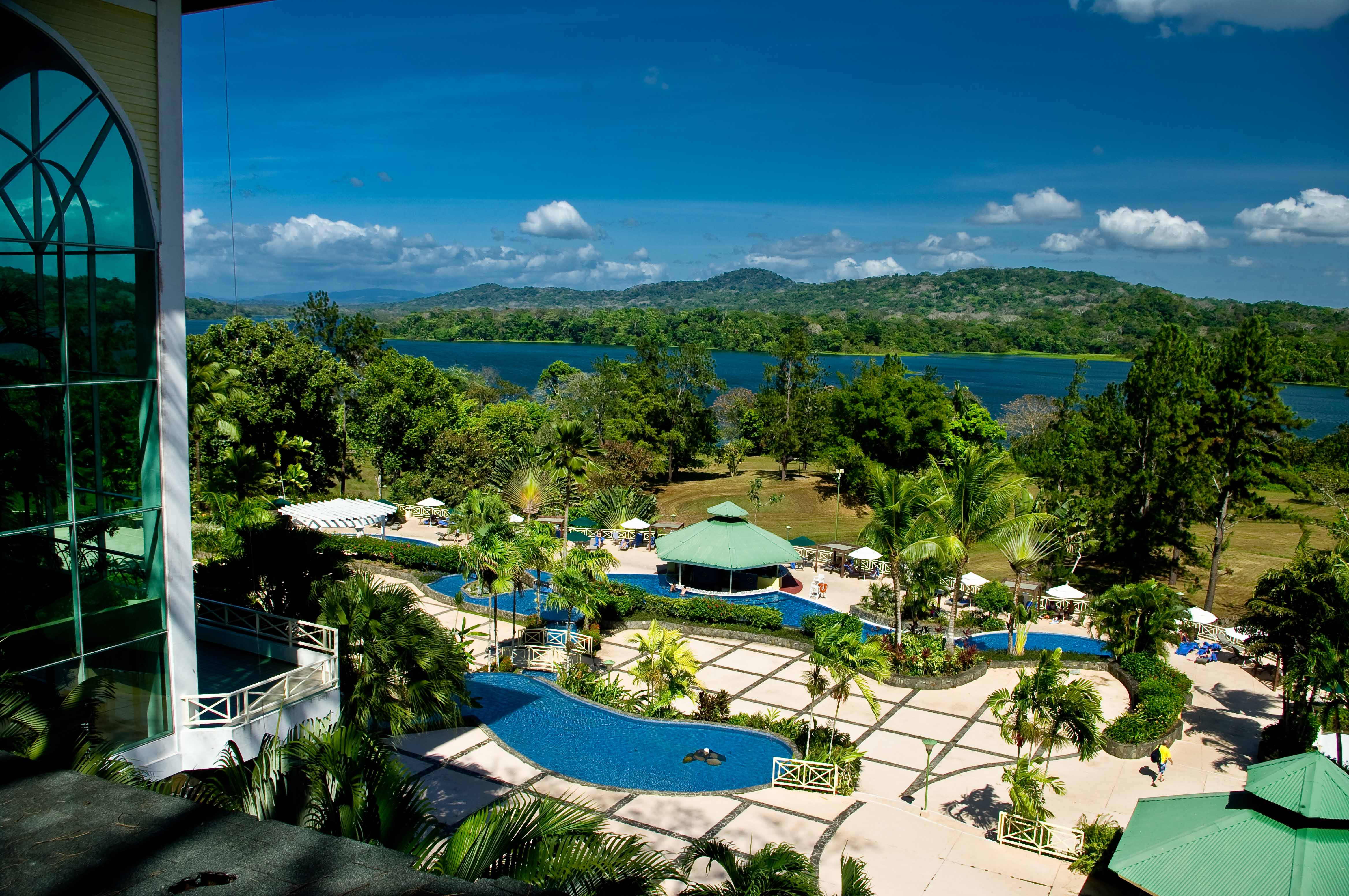 The Beauty of the Gamboa Rainforest Resort  Keiths