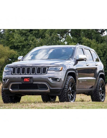 Jeep Grand Cherokee Leveling Kits : grand, cherokee, leveling, ROUGH, COUNTRY, GRAND, CHEROKEE, 11-15