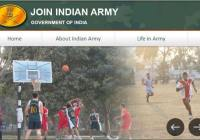 Indian Army Recruiting Rally 2020