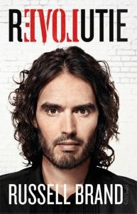 Revolutie Boek omslag