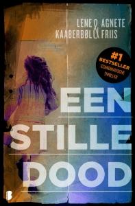 Een stille dood Boek omslag