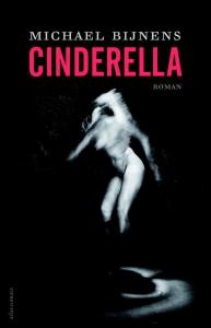 Cinderella Boek omslag