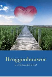 Bruggenbouwer Boek omslag