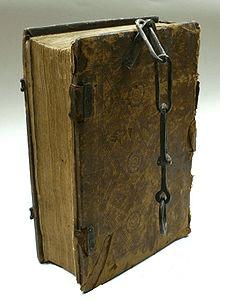 Kettingboek