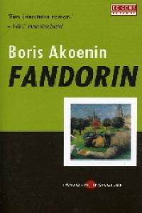 Book Cover: Fandorin